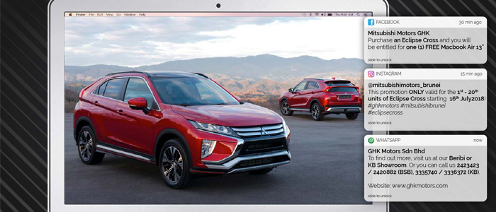 Eclipse cross promotion!